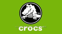Выкуп из магазина Crocs