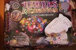 проведения раскопок Jewels Excavation DankO toys
