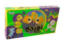Настольная  игра DOBBLE дуплет