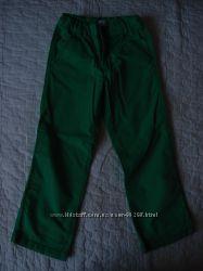 Отдам яркие летние хлопковые штанишки OLD NAVY, 5 лет