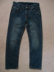 Классические джинсы HM, рост 140-146