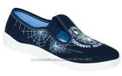 СП текстильная обувь Zetpol