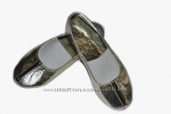 Кожаные чешки Матита с 19 по 46 размеры