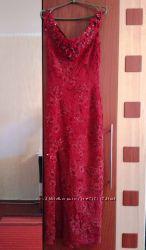 Недорого шикарные платья прокат и продажа