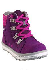 Ботинки для девочки Reima, новые