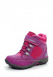 Ботинки зимние Merrell Moab новые