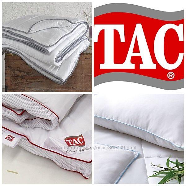 Одеяла Детские , Полуторные , Евро , King Size- TAC