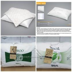 Антиаллергенные, ортопедические , детские подушки турция тм Seral