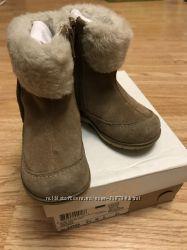 Ботинки Clarks, 21 размер