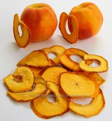 Натуральні фруктові чіпси