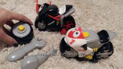 Мотоцыклы ducati chicco в новом состоянии