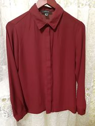 Нарядна блузка Atmosphere uk12, eur40, стан ідеальний