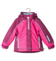 Мембранная термо куртка C&A RODEO с Китти р. 122