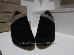 Туфлі замшеві Monarch 38 розмір туфли замшевые Монарх 51e695741d9de