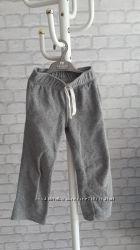 флисовые штаны поддева Carters 6T