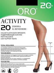 Итальянские колготки от 20 до 120 ден TM Oro Отличное качество, низкая цена