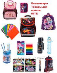 Ранец, рюкзак, пенал, сумка для обуви, канцтовары ТМ Kite