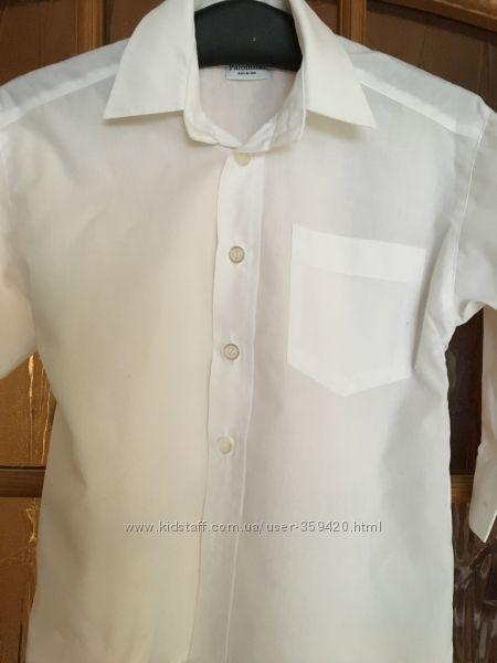 рубашка фирменная Palomino Германия рост 98 см
