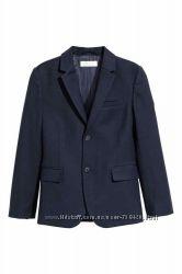 пиджак фирменный H&M на возраст 5-6 лет