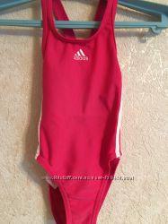 купальник фирменный Adidas на 12-18 месяцев