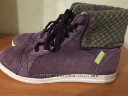 ботинки фирменные Crocs оригинал р. 35