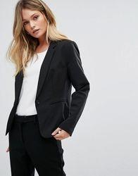 пиджак стильный Bershka рост 134-140