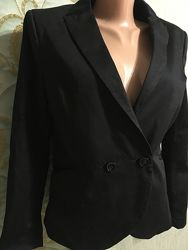 пиджак блейзер H&M оригинал р.46-48