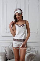 Женские пижамки ТМ EMMI. Достойное качество по отличным ценам.