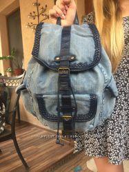 Фірмінний рюкзачок від Claires США