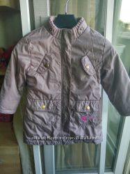 Демисезонная куртка Next 98 рост