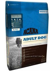 Корм для собак Acana Adult Dog и Pork & Butternut squash