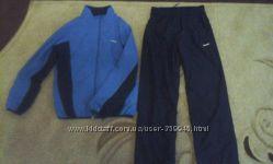 Спортивный костюм для мальчиков Demix, р. 140