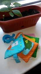 Игрушки для малюток