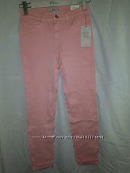 Новые джинсы скини Zara
