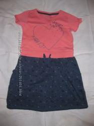 Продам платье р. 116, COOL CLUB