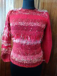 Красивые теплые свитера