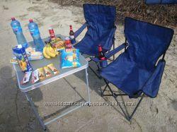 Стол туристический складной походный раскладной Германия Active GmbH
