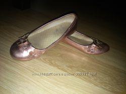 Туфельки лодочки для девочки Ассessorize Monson 30 размер