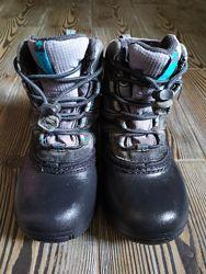 Зимние ботинки Коламбия columbia, 29-30 размер