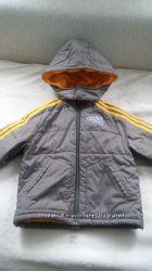 куртка Adidas 98р