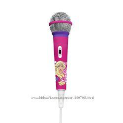Вокальный Микрофон - First Act br924 Barbie vocal dynamic wired microphone