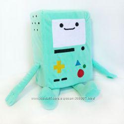 Мягкая игрушка Бимо компьютер