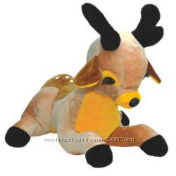 Мягкая игрушка Олененок Бемби