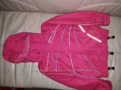 куртка  ONEILL 140см плюс подарок
