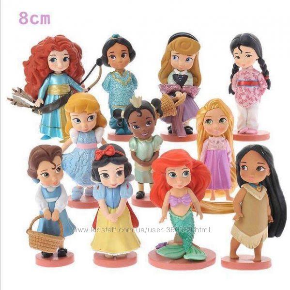 Набор принцесы Disney. Под заказ