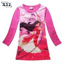 b4c7faf053e Толстовка футболка платья с Еленой из Авалора. Под заказ. СП одежды ...
