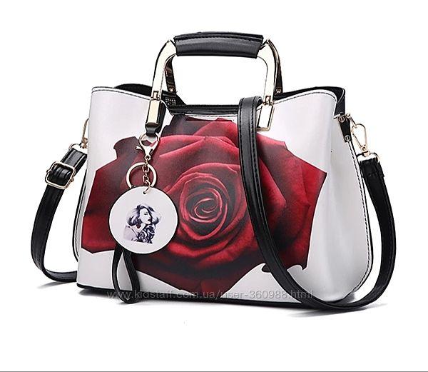Женская сумка. Под заказ