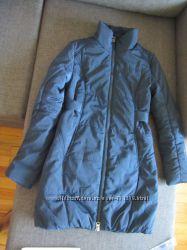 Женская куртка наполнитель полиэстер теплая зима Kira Plastinina