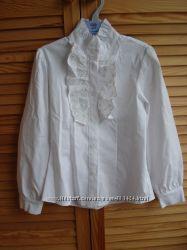 Школьная блузка Lukas