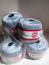Распродажа Madam tricote Viscose mini  ВискозаХлопок